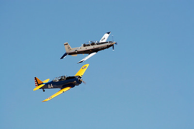 Military Air Shows