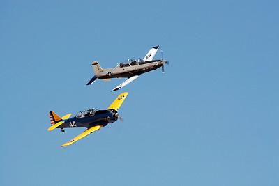 Military Air Shows